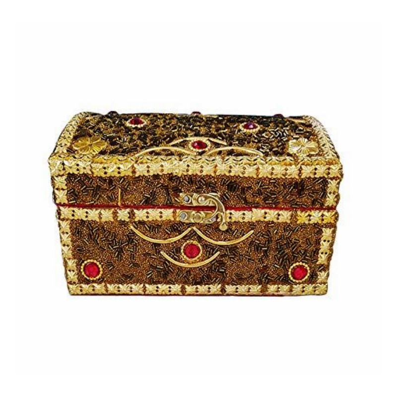 黄金首饰礼盒