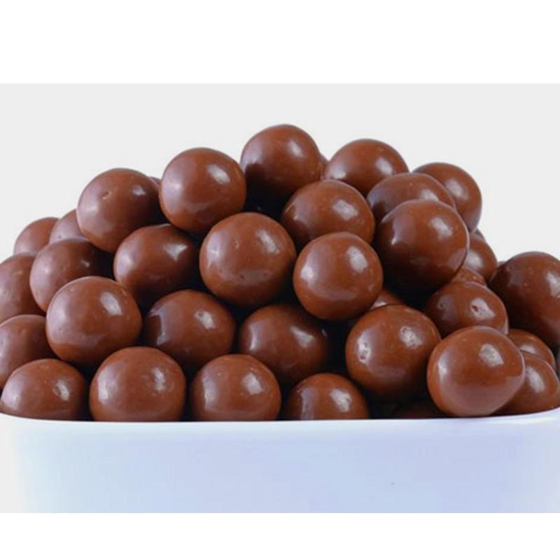 maltesers麦提莎麦丽素牛奶夹心巧克力豆可可脂散装零食