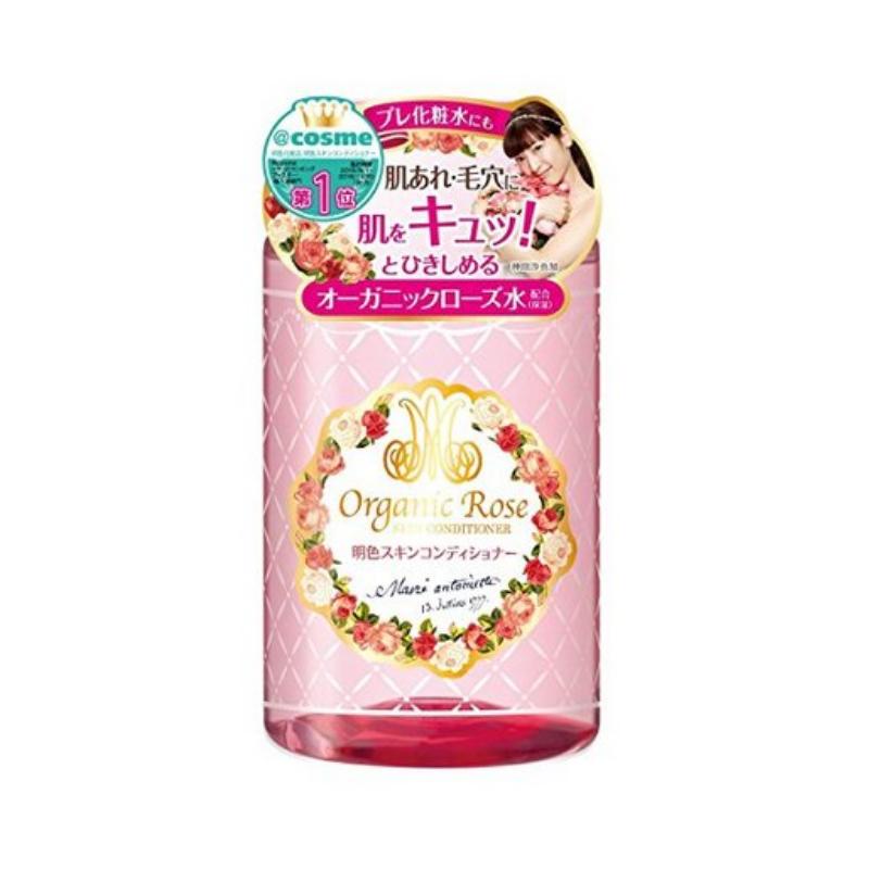 明色玫瑰薏仁收敛平衡化妆水 200ml