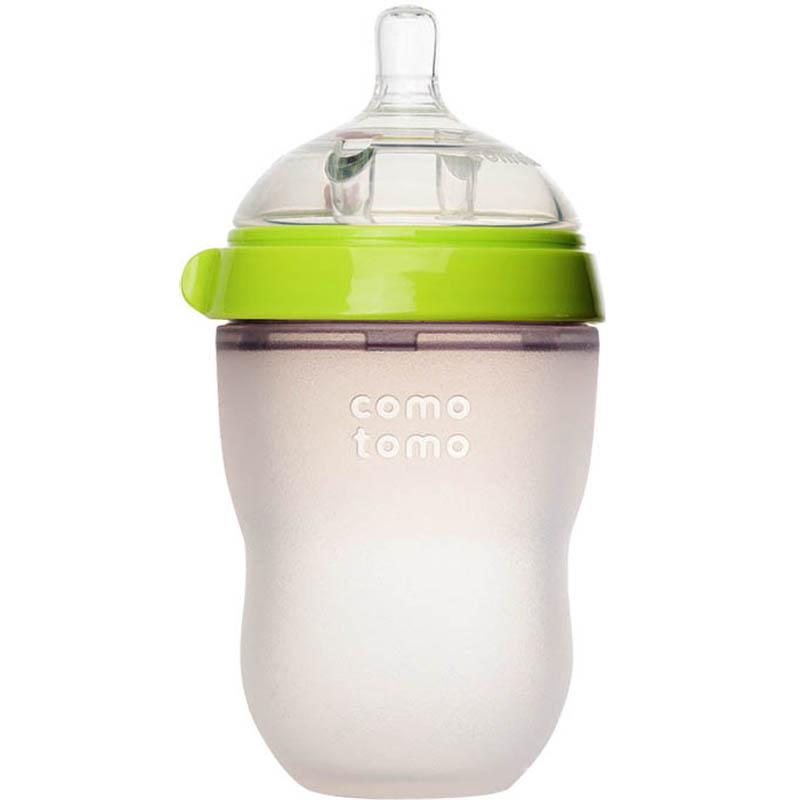Comotomo/可么多么奶瓶