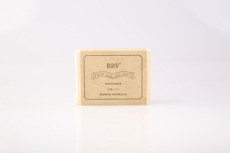 純天然山羊奶皂