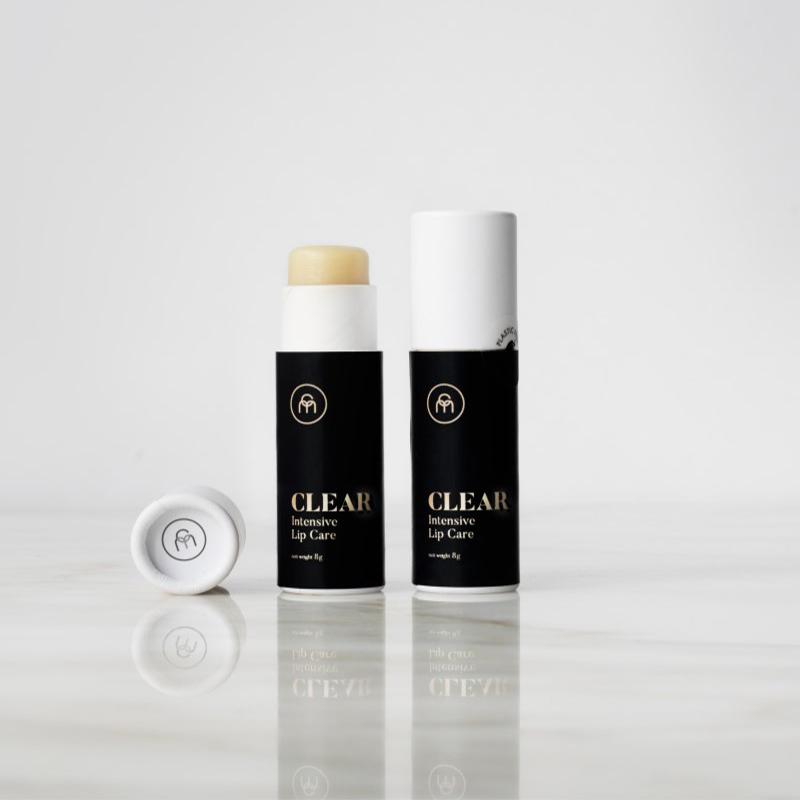 CLEAR 天然唇膏