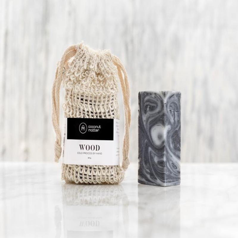WOOD Soap 木皂