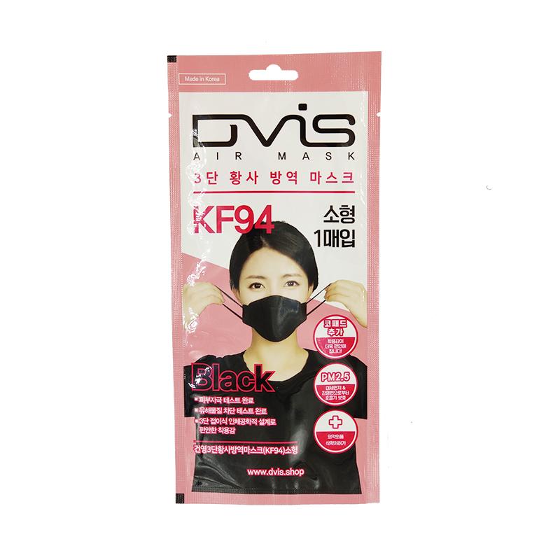 韩国 DVIS Air mask 一次性口罩